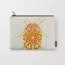 scarabée d'amour Carry-All Pouch