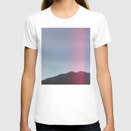 Pyrenees Mountains T-shirt