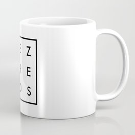 Tez Trends Logo Collection Coffee Mug