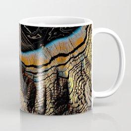 Golden Canyons Coffee Mug