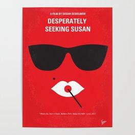 No336 My desperately seeking susan mmp Poster