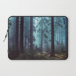 In the Pines Laptop Sleeve