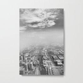 Northside Metal Print