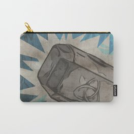 By the Hammer of Thor Carry-All Pouch