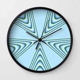 Linear Waves in MWY 01 Wall Clock