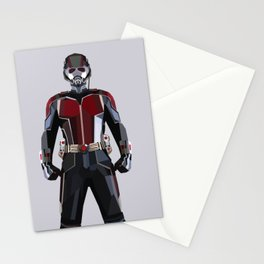 Ant-Man Poly Art Stationery Cards