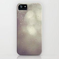Rain, rain Slim Case iPhone (5, 5s)