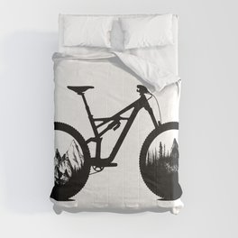 Enduro Comforters