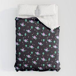 Space Kei Pattern Comforters