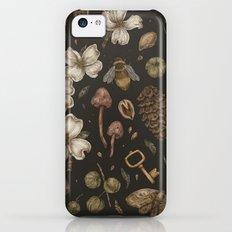 Nature Walks iPhone 5c Slim Case