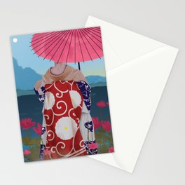 prophylactic Stationery Cards