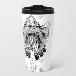 Groundwalker Travel Mug
