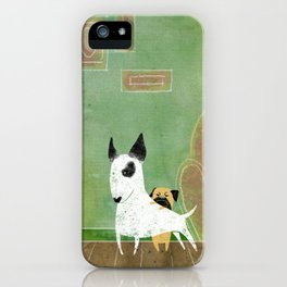 Let me see iPhone Case