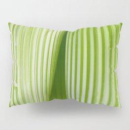 Costa Rican Foliage Pillow Sham