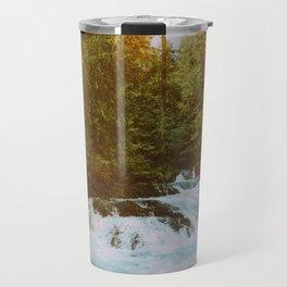 Into the Wild III Travel Mug