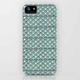 enero iPhone Case