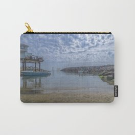 Tranquil. Carry-All Pouch