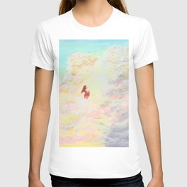 Ascension of Divine Feminine T-shirt