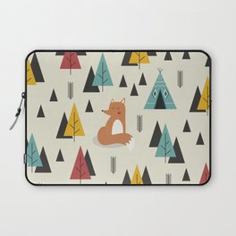 Forest Dreams Laptop Sleeve