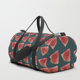 Watermelon A Slice Duffle Bag