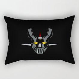 Mazinger - TV Cartoons Rectangular Pillow