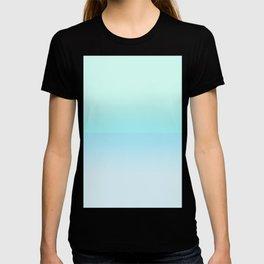 Tropical seascape T-shirt