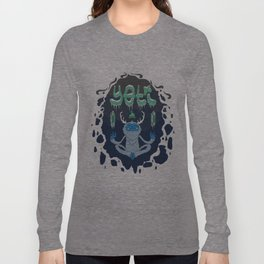 ONE YETI Long Sleeve T-shirt