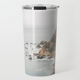 Northern California Coast Travel Mug