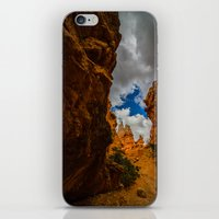 oz iPhone & iPod Skins featuring oz. by wasim of nazareth