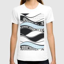 Pattern 74 T-shirt