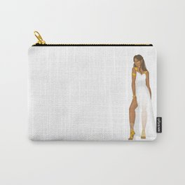 Dawn Court Fashion Carry-All Pouch