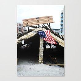 Long Beach, NY  Canvas Print