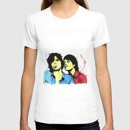 Keith & Mick T-shirt