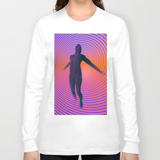 Human Soul Long Sleeve T-shirt