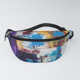 Your Ex-Lover is Dead Fanny Pack