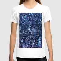 glass T-shirts featuring glass by silverylizard