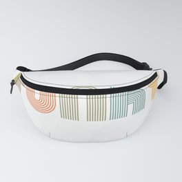 Funky 01 Fanny Pack
