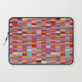 Paperback Book Stack Laptop Sleeve