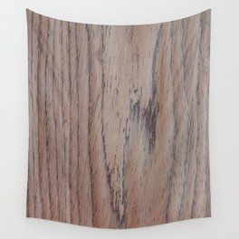 unique makassar wood brown nature design Wall Tapestry