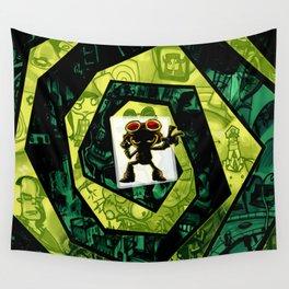 Psychonauts Wall Tapestry