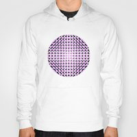 dots Hoodies featuring dots! by gasponce