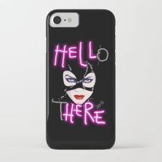 Hell Here! Catwoman Slim Case iPhone 7