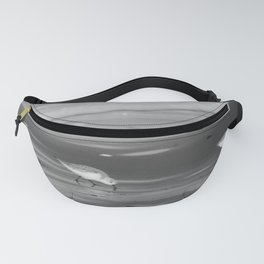 Pipers on the Pacific BW Fanny Pack