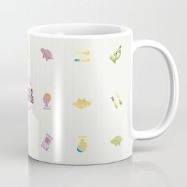Mad Science Coffee Mug