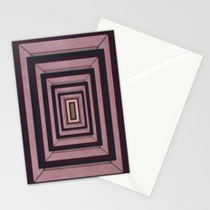 The Door to the Other... Stationery Cards