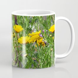Sunny and Joyous Coffee Mug