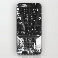 tracked iPhone & iPod Skin