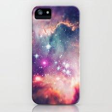 The Universe under the Microscope (Magellanic Cloud) Slim Case iPhone (5, 5s)