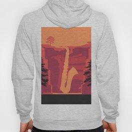 Music Mountains No. 2 Hoody