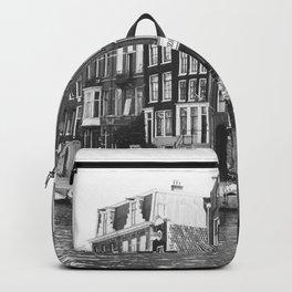 Love, Amsterdam Backpack